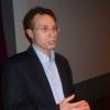 Hosting Dr. Andrew Newberg