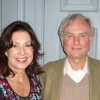 Richard Dawkins Visits Philadelphia 2014