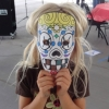 Secular Day of the Dead 2014