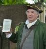 Thomas Paine Day 2015