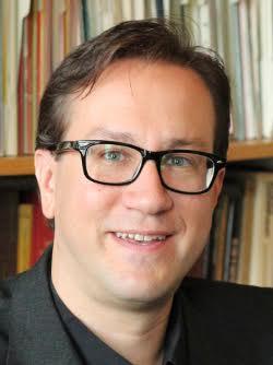 Roy Speckhardt